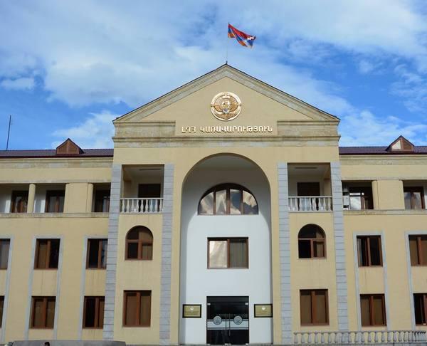 «Грапарак»: В правительстве Арцахе будут заменены почти все министры