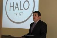 """Премьер-министр высоко оценил деятельность """"Halo Trust"""" по разминированию"""
