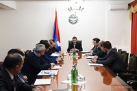 New order of providing houses to social groups will function in Artsakh from January 1