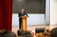 Պետնախարար Մարտիրոսյանը մասնակցել է «Տաշիր» հիմնադրամի կողմից Արցախի երեխաներին պարգևավճարների հանձնման միջոցառմանը
