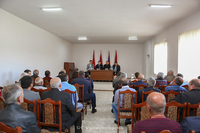 State Minister visited the southern wing of Kashatagh region
