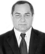 Касьян Владимир Суренович
