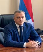Шахраманян Самвел Сергеевич