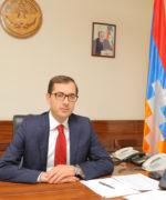 Արայիկ Միքայելի Բաղրյան