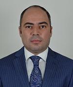 Լևոն Ավետիսի Գրիգորյան
