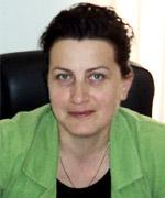 Իրինա Գուրգենի Մանգասարյան