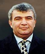 Լեոնարդ Գեորգիի Պետրոսյան